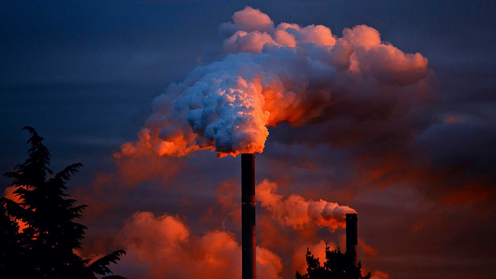 Auto elettrica e diesel, inquinamento a confronto