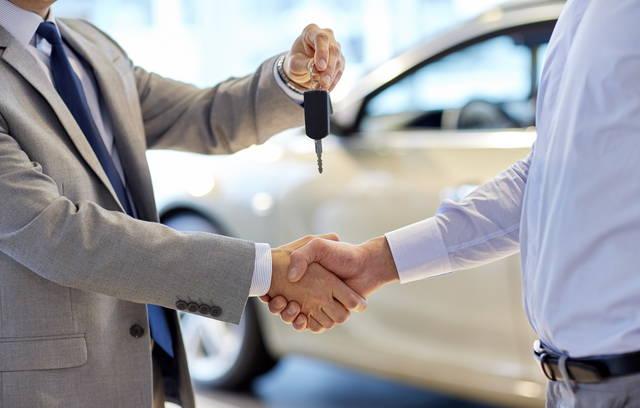 Mercato dell'auto in Italia: -97,5% ad aprile 2020