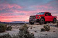 Auto elettriche: Ford farà la F-150 a batterie