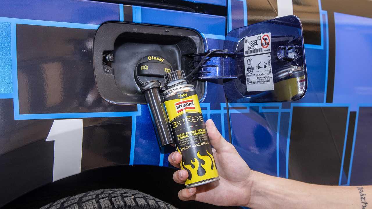 Pulizia auto, quali prodotti usiamo prepararle ai video
