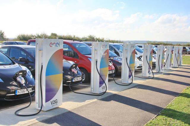 Se ci fossero 1 milione di auto a batteria in Italia, la rete elettrica sarebbe in grado di soddisfare la domanda?