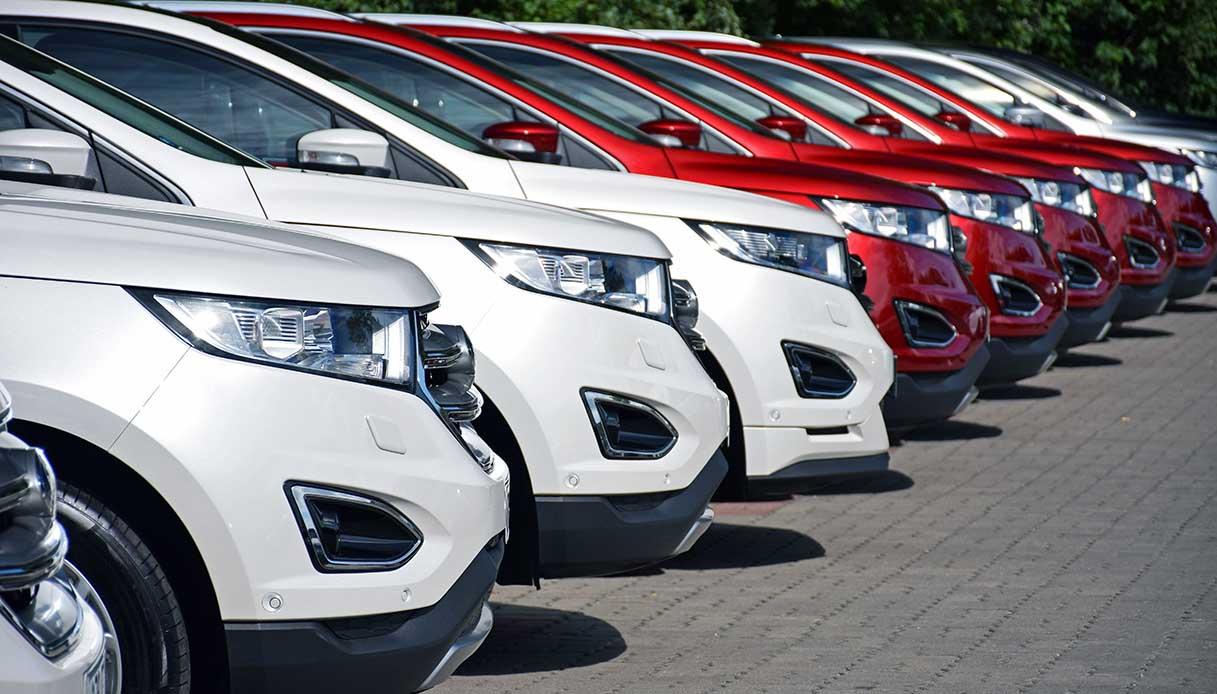 mercato auto crisi maggio 2020