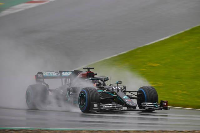 Formula 1, risultato qualifiche Gp della Stiria 2020. Orari tv gara in diretta