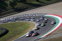 Calendario 2020 Porsche Carrera Cup Italia, Porsche Festival nel 2021