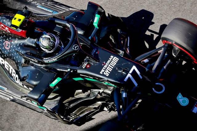 Formula 1, risultato qualifiche Gp del 70° Anniversario. Orari tv gara in diretta