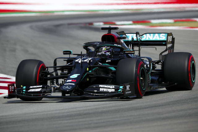 Formula 1, risultato qualifiche Gp di Spagna 2020. Orari tv gara in diretta