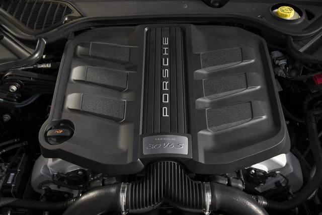 La Porsche sotto inchiesta per le emissioni dei motori