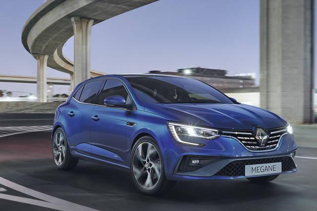 Renault Mégane 2020: annunciati i prezzi