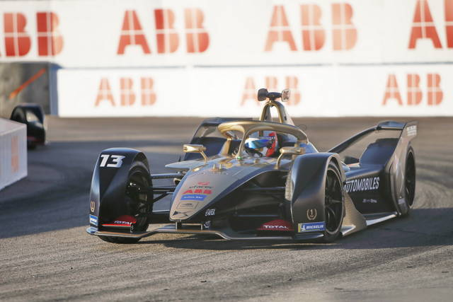 Formula E 2020: risultato ePrix Berlino (gara 6)