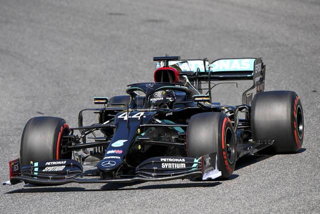 Formula 1, risultato qualifiche Gp della Toscana 2020. Orari tv gara in diretta