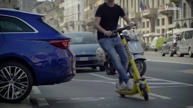 Nuova ondata di piste ciclabili: e la sicurezza stradale?