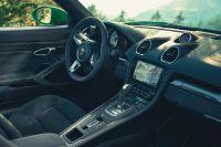 Porsche: cambio PDK anche per le 718