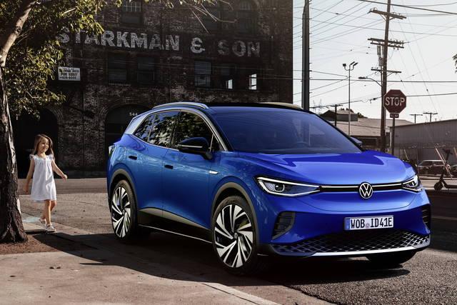 Volkswagen ID.4: elettrica atto secondo
