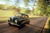 Saab compie 70 anni: dalla 92 agli ultimi modelli della storia