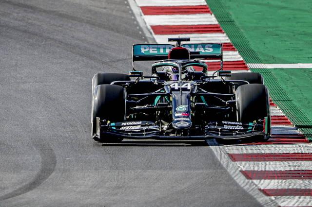 Formula 1, risultato qualifiche Gp del Portogallo 2020. Orari tv gara in diretta