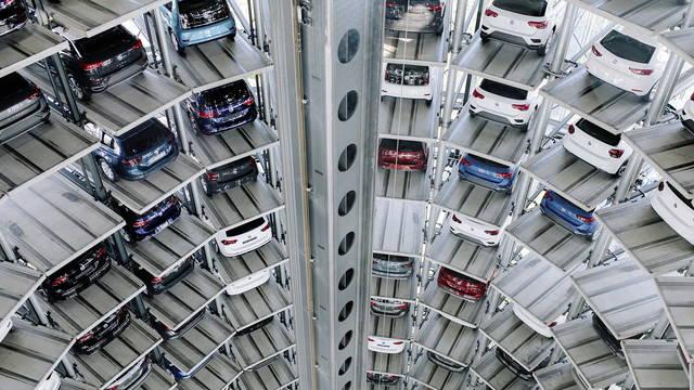 Mercato dell'auto in Italia: +9,5% a settembre 2020