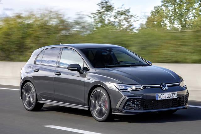 Volkswagen Golf GTD: al via gli ordini