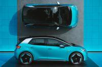 Volkswagen ID.3: in arrivo gli allestimenti standard