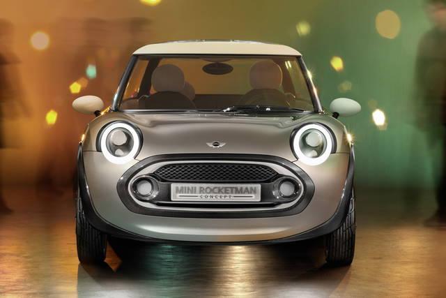 Mini: i modelli green da qui al 2023