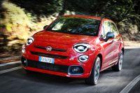 Fiat 500X Sport: primo contatto con il crossover torinese