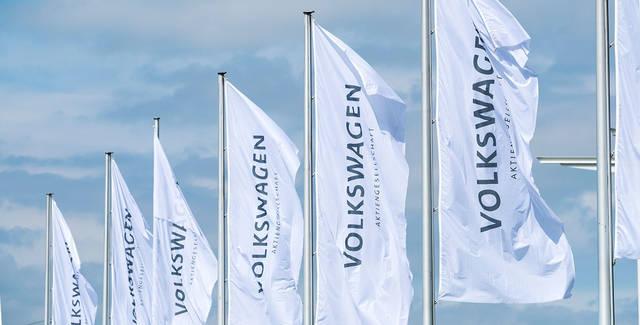 Gruppo Volkswagen: 73 miliardi per auto elettriche e software