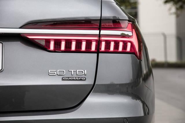 "Come l'Audi ""pulisce"" i suoi motori diesel TDI e benzina TFSI"