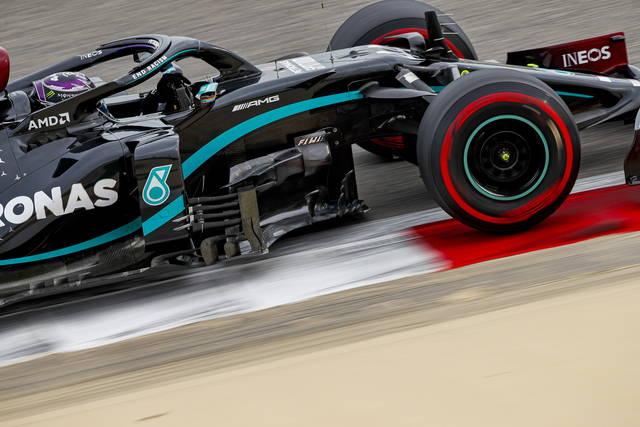 Formula 1, risultato qualifiche Gp del Bahrain 2020. Orari gara in diretta tv