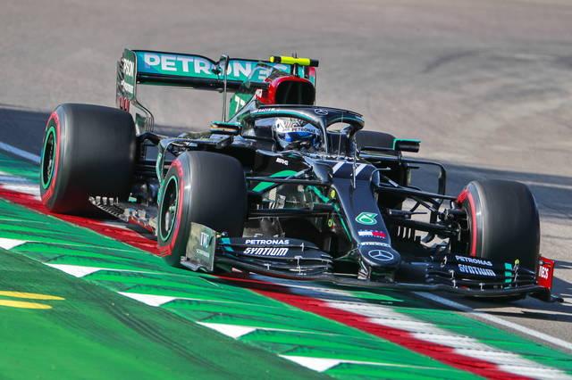 Formula 1, risultato qualifiche Gp dell'Emilia Romagna 2020. Orari gara in diretta tv