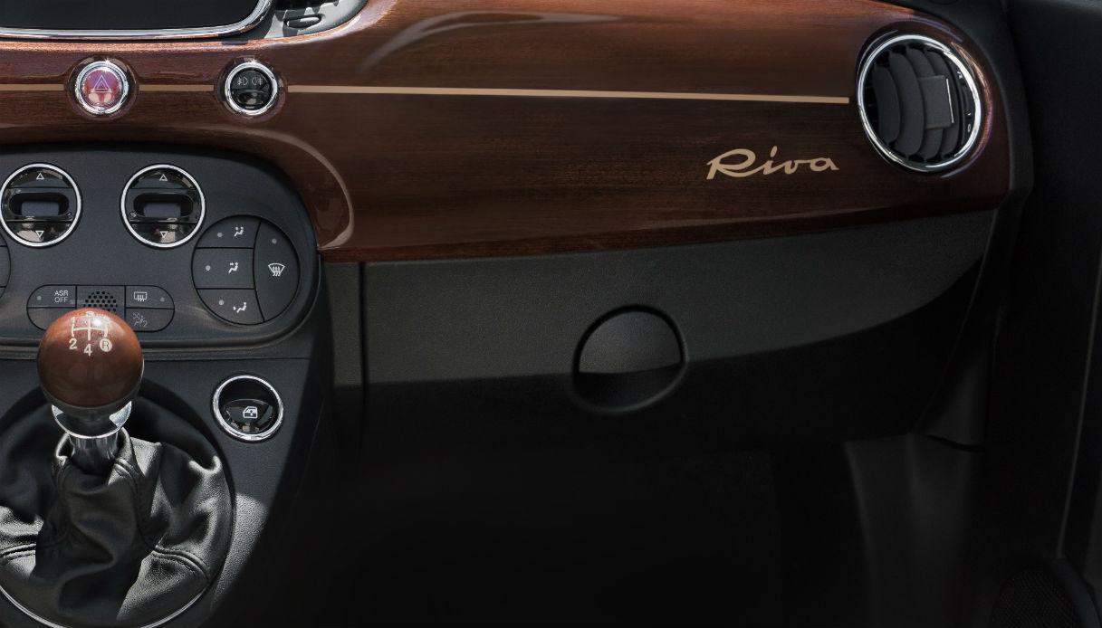 Fiat 500 riva balotelli