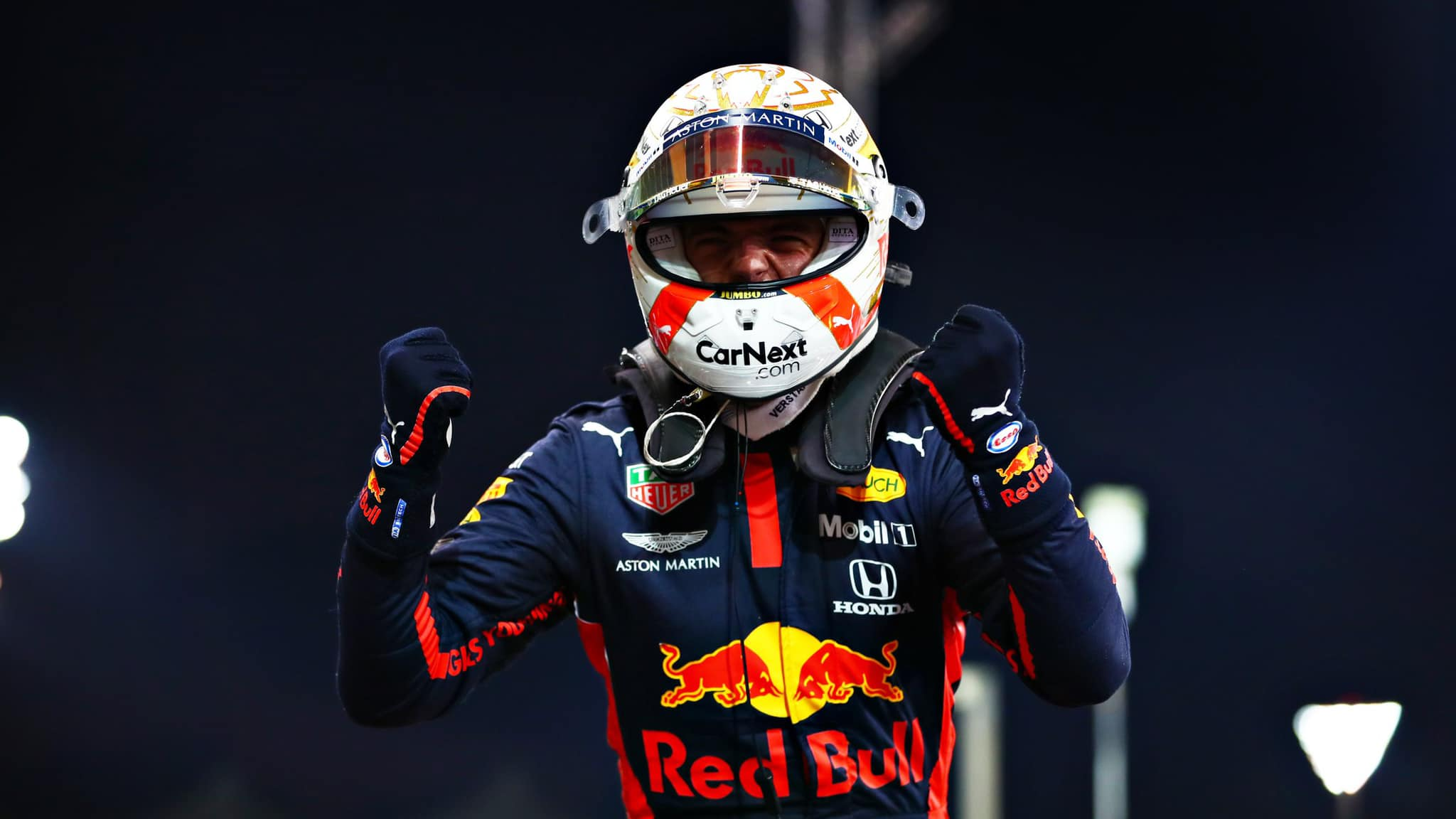 F1, GP Abu Dhabi 2020: Verstappen vince l'ultima gara dell'anno