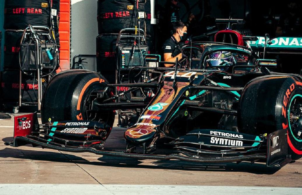 Formula 1 sempre più virtuosa: arriva la prima benzina bio