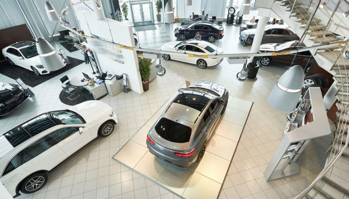 incentivi auto 2021 approvati