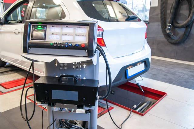 Revisione dell'auto: dal 2021 costerà di più