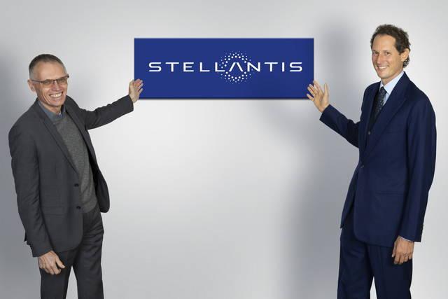 """Tavares: """"Stellantis uno scudo per l'occupazione"""""""