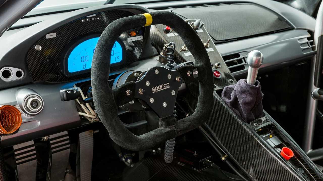2005 Porsche Carrera GT-R in vendita