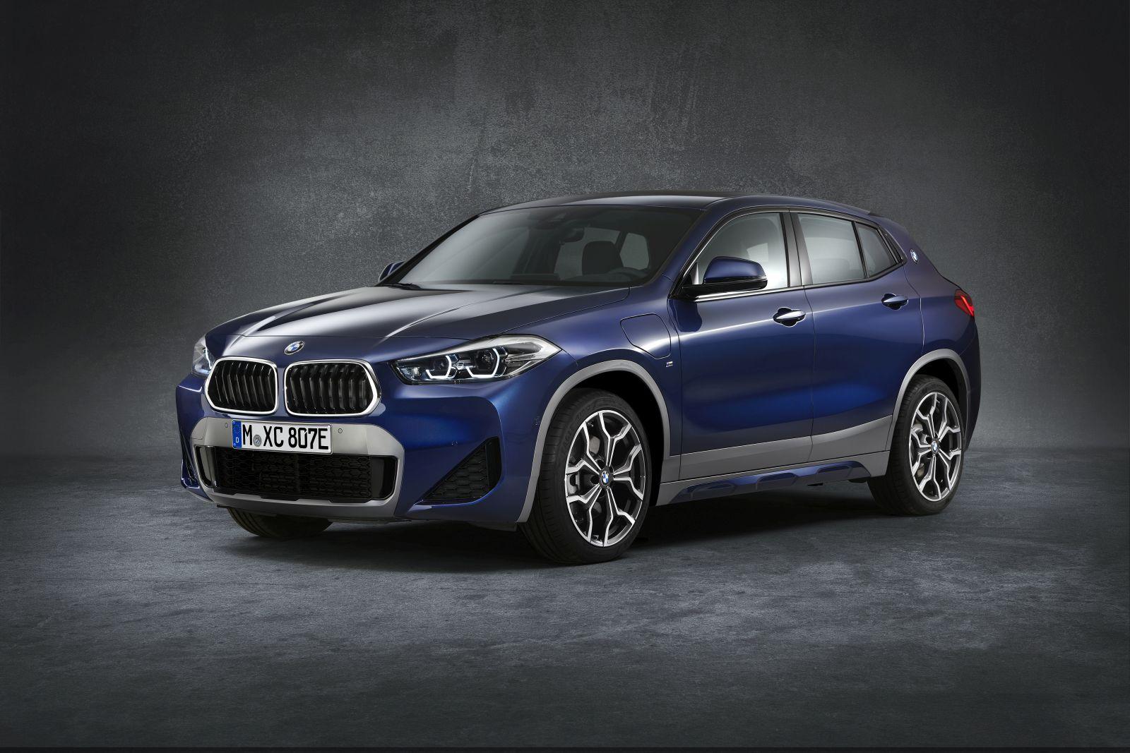 BMW X2: prime indiscrezioni sulla seconda generazione