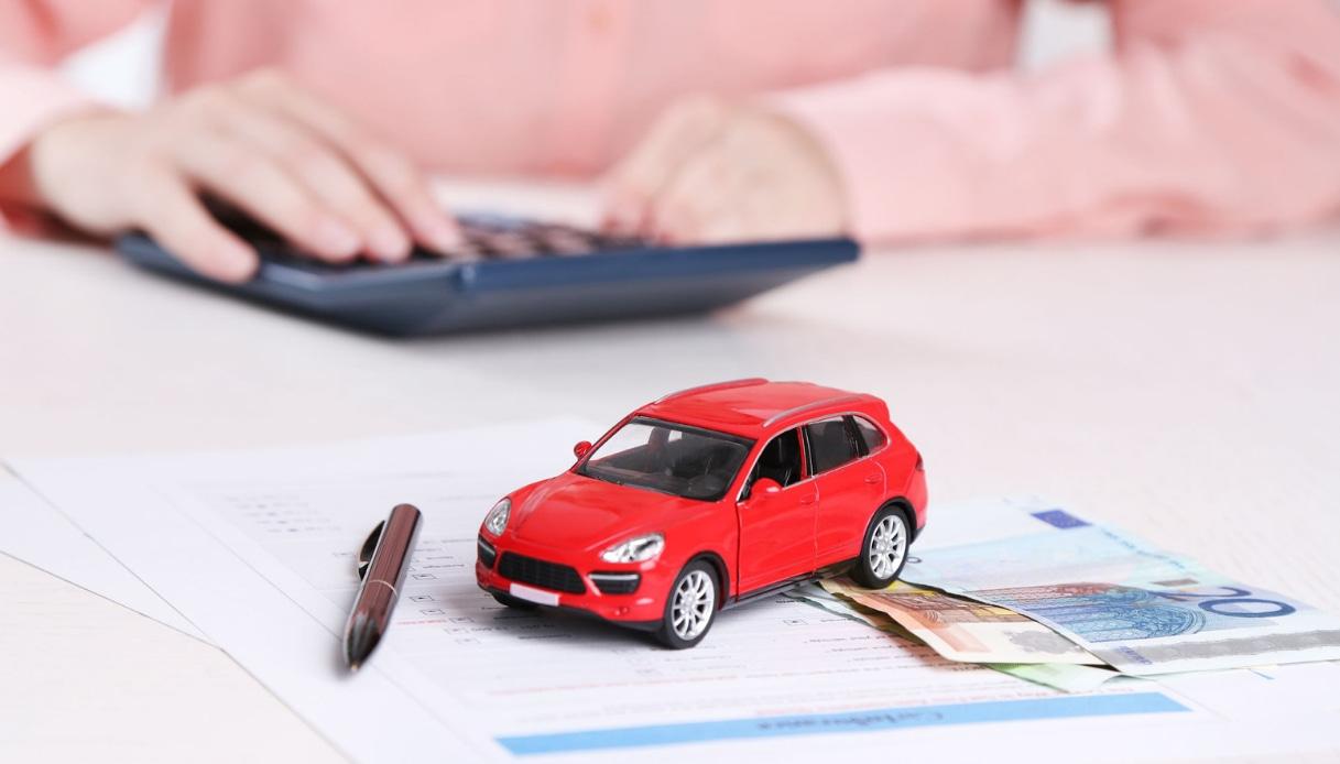 Cashback settore auto