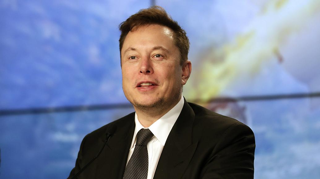 Elon Musk diventa l'uomo più ricco al mondo
