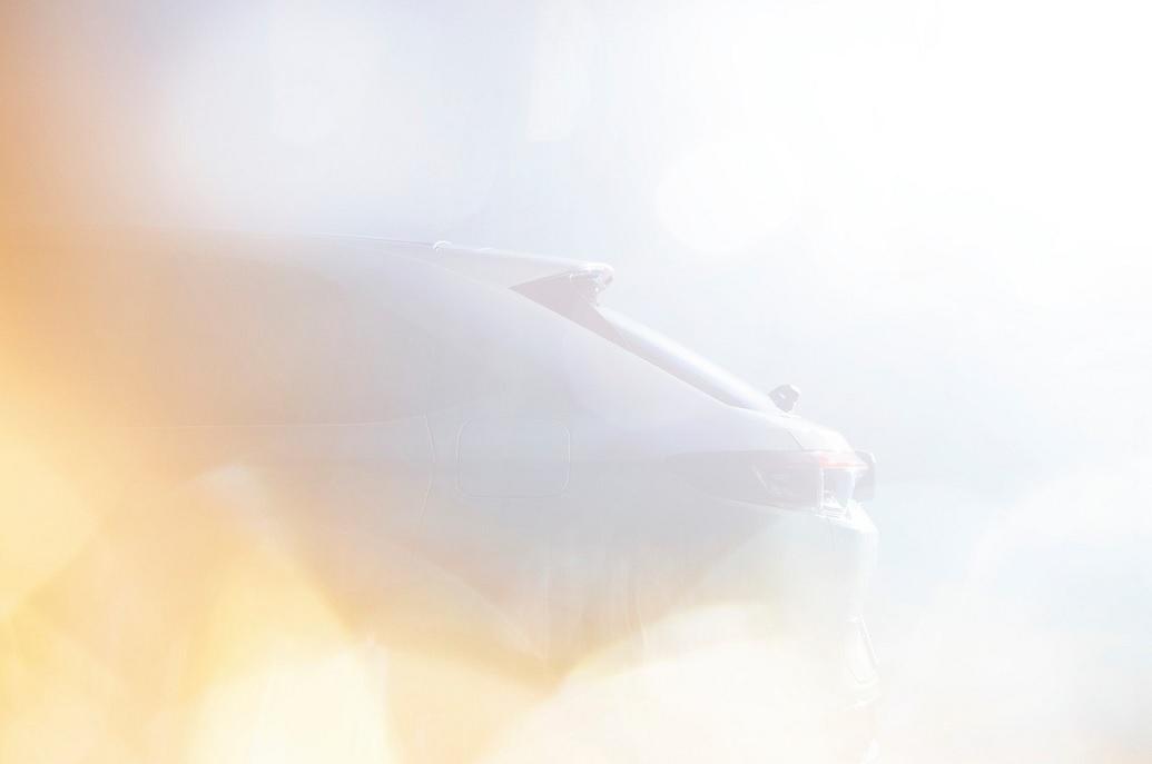 Honda HR-V 2021: la nuova generazione è ibrida
