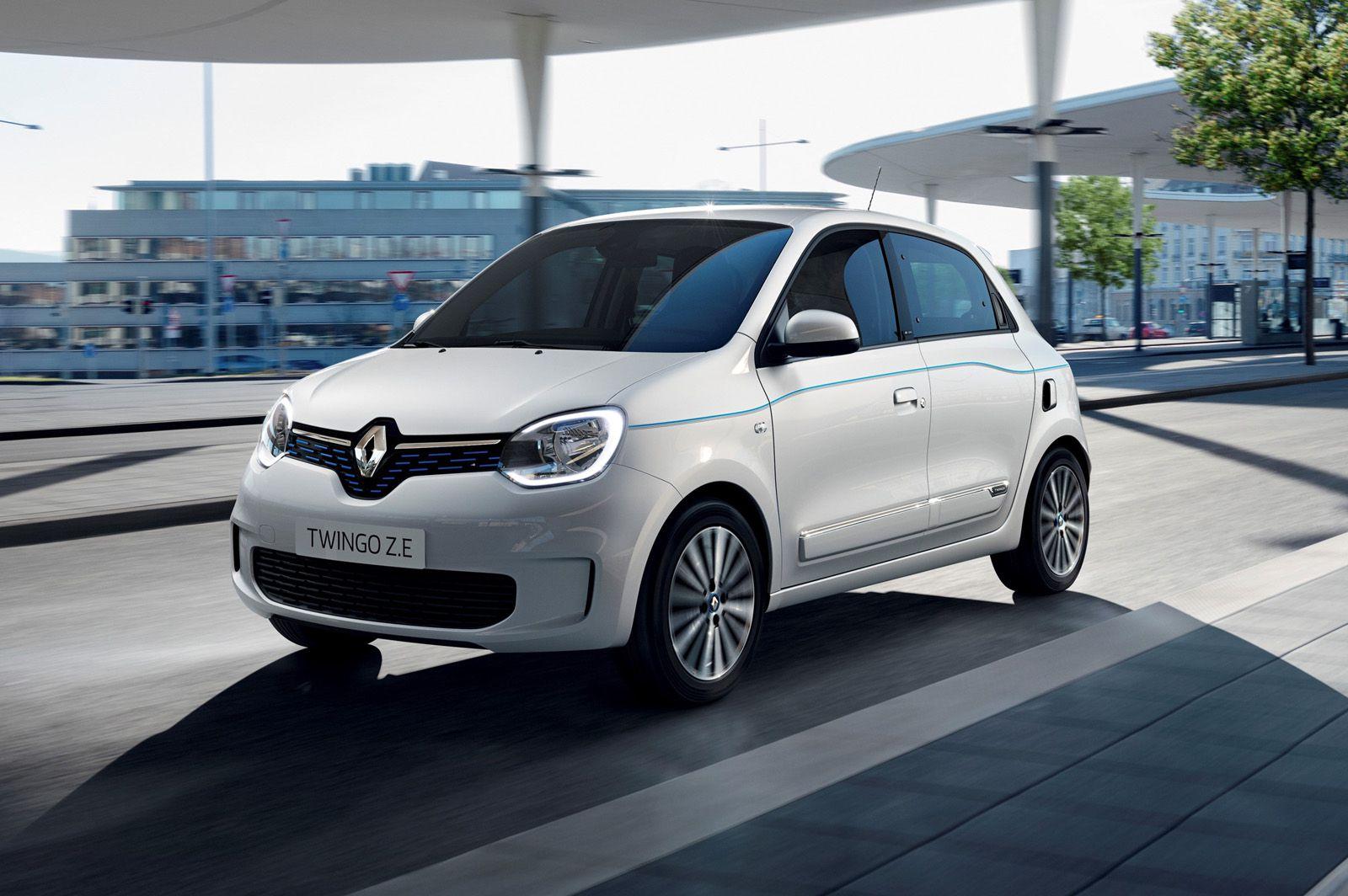 Renault si prepara a dire addio alla Twingo