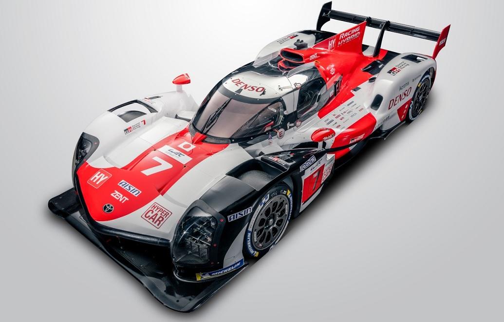 Toyota GR010 Hybrid per il WEC 2021: tecnologia e prestazioni