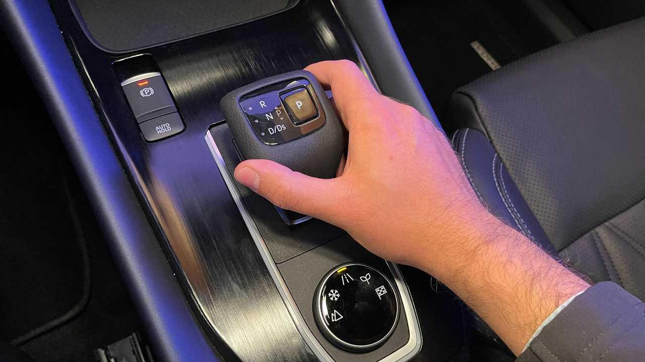 Nissan Qashqai 2021 LIVE
