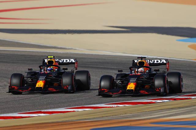 Formula 1, risultato qualifiche Gp del Bahrein 2021. Orari gara in diretta tv
