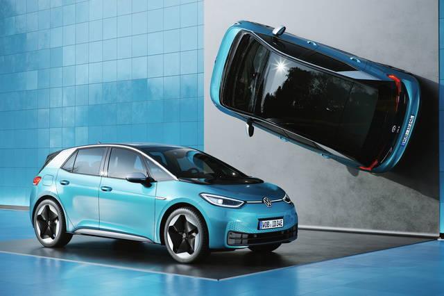 La Volkswagen accelera la trasformazione