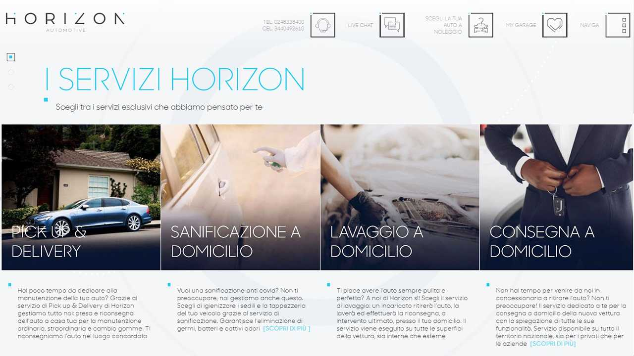 Horizon Automotive