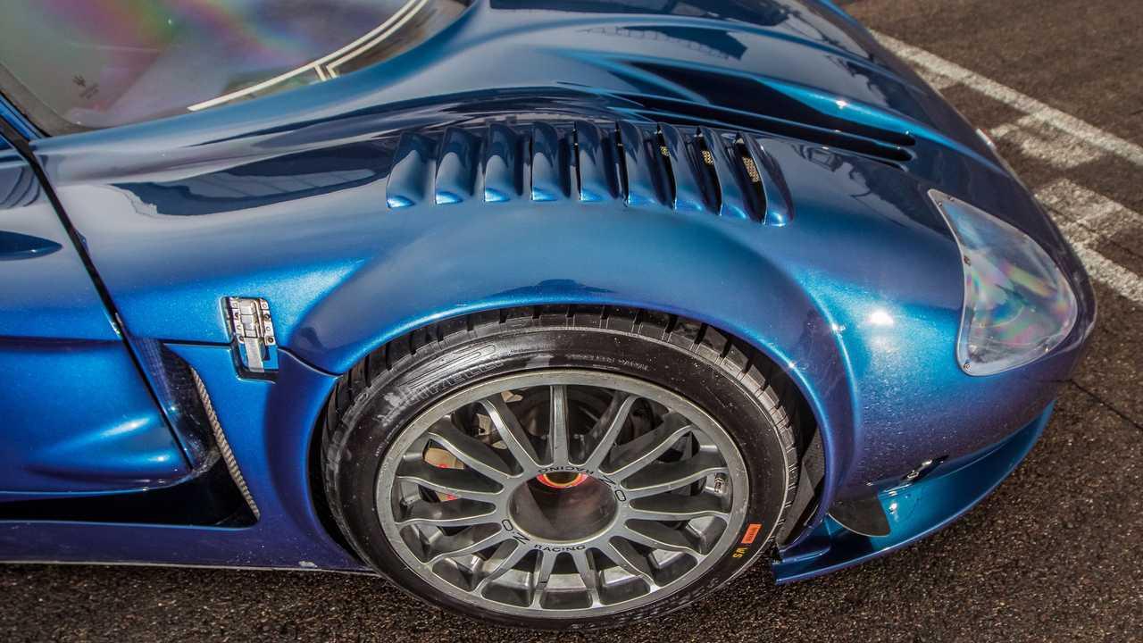 Maserati Corse, dalla MC12 al V6 Nettuno
