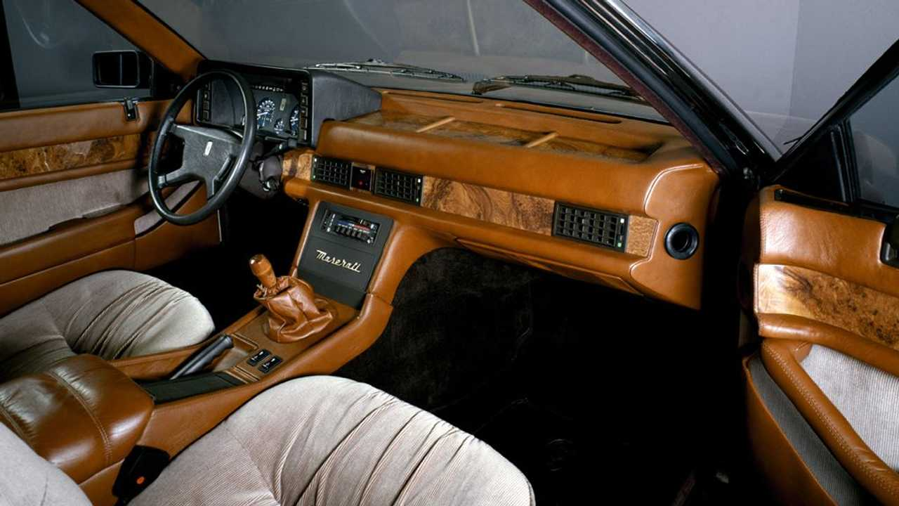 Maserati Biturbo (4)