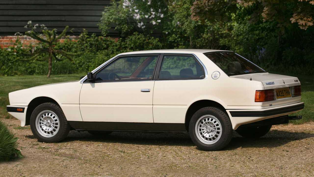 Maserati Biturbo (5)