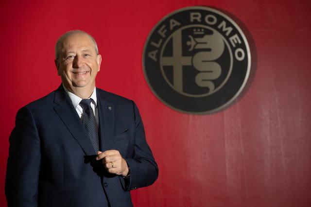 """Jean-Philippe Imparato: """"Anche elettrica l'Alfa Romeo di domani"""""""