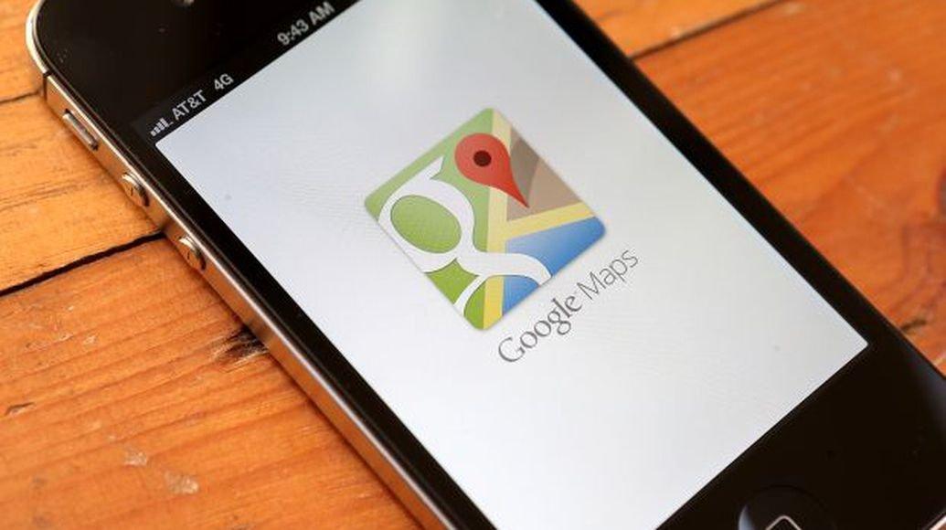 Google Maps 2021: più di 100 nuove funzioni basate sull'AI